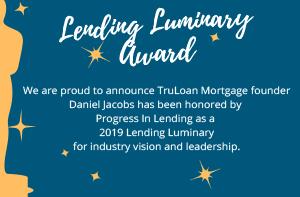 Lending Luminary Award Thumbnail